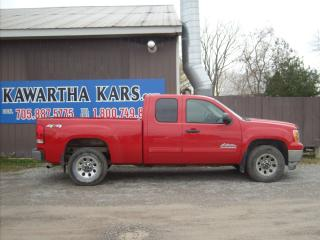 Used 2011 GMC Sierra 1500 for sale in Fenelon Falls, ON