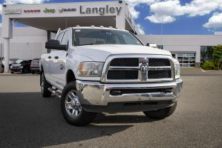Used 2015 RAM 3500 ST SCRATCH & DENT for sale in Surrey, BC