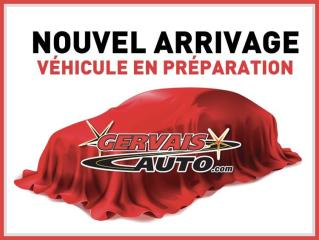 Used 2013 Dodge Grand Caravan CREW MAGS STOW N GO CAMÉRA DE RECUL *Bas Kilométrage* for sale in Shawinigan, QC