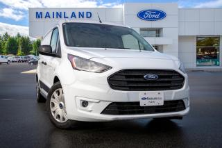 New 2020 Ford Transit Connect XLT 110A for sale in Surrey, BC