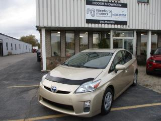 Used 2010 Toyota Prius Hybrid for sale in Oakville, ON