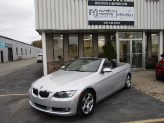 Used 2009 BMW 3 Series 328I for sale in Oakville, ON