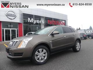 Used 2014 Cadillac SRX BASE  - Bluetooth -  Heated Seats - $148 B/W for sale in Orleans, ON