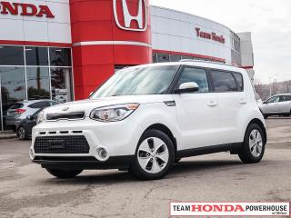 Used 2014 Kia Soul EX+ ECO--1 Owner new to us!!!! for sale in Milton, ON
