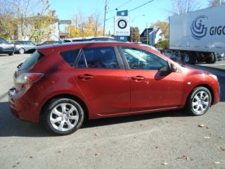 Used 2010 Mazda MAZDA3 GX for sale in Ste-Thérèse, QC