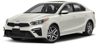 New 2020 Kia Forte EX+ for sale in North York, ON