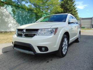Used 2012 Dodge Journey Traction avant 4 portes, SXT for sale in St-Eustache, QC