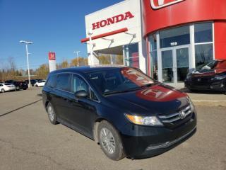 Used 2017 Honda Odyssey LX *GARANTIE 10 ANS/ 200 000 KM* for sale in Donnacona, QC