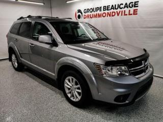 Used 2015 Dodge Journey SXT for sale in Drummondville, QC