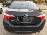 2015 Toyota Corolla LE/BACK-UP CAMERA/HEATED SEATS/SUNROOF/ALLOYS