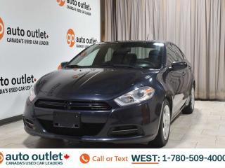 Used 2013 Dodge Dart Se, 2.0L I4, Fwd, Cloth seats for sale in Edmonton, AB
