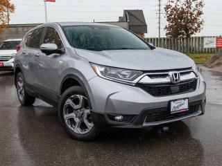 Used 2017 Honda CR-V EX 4dr AWD Sport Utility for sale in Brantford, ON