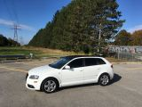 Photo of White 2007 Audi A3