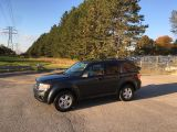 Photo of Grey 2009 Ford Escape
