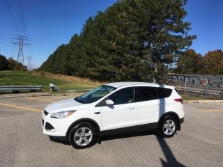 Used 2013 Ford Escape SE for sale in Scarborough, ON
