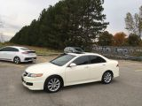 Photo of White 2006 Acura TSX