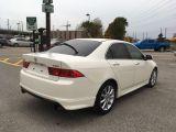 2006 Acura TSX ASPEC
