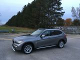 Photo of Grey 2012 BMW X1