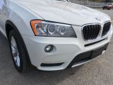 2013 BMW X3 28i