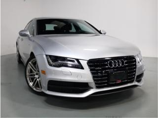 Used 2012 Audi A7 3.0 S-LINE   BLIND SPOT   HEADS UP   NAVI for sale in Vaughan, ON