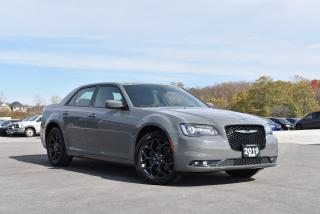 Used 2019 Chrysler 300 S - Daily Rental, Sat Radio, Heated Seats for sale in London, ON