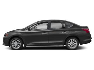 New 2019 Nissan Sentra SV CVT  - Style Package - $140 B/W for sale in Ottawa, ON