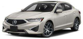 Used 2020 Acura ILX PREMIUM for sale in Burlington, ON