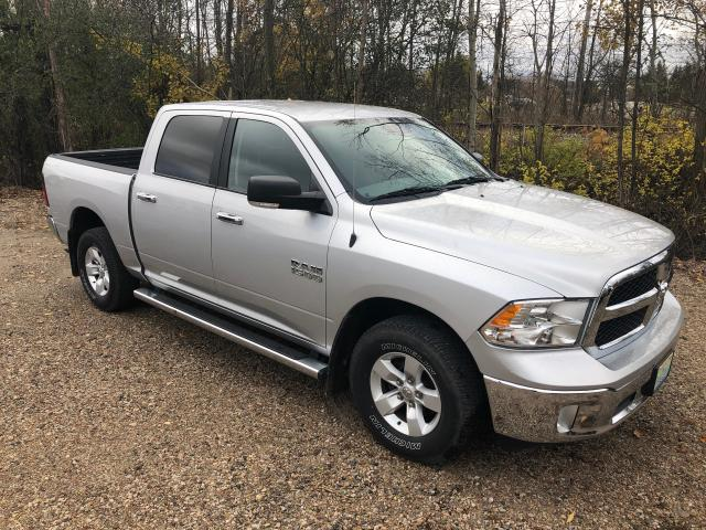 2015 RAM 1500 SLT With Only 59558 km $115.00  weekly