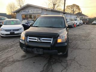 Used 2007 Honda Pilot EX-L for sale in St Catharines, ON