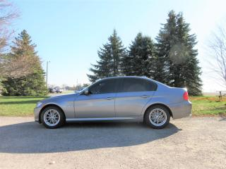 Used 2011 BMW 3 Series 323i for sale in Thornton, ON