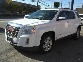 Used 2013 GMC Terrain SLT AWD for sale in London, ON
