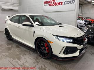 Used 2018 Honda Civic Type R Type R 306hp 20