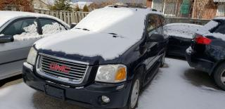Used 2006 GMC Envoy 7 PASSENGERS for sale in Hamilton, ON