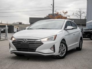 Used 2019 Hyundai Elantra Essential |ONE OWNER|ACCIDENT FREE| for sale in Toronto, ON