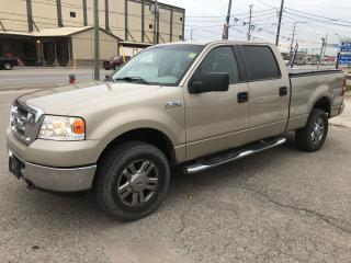 Used 2008 Ford F-150 XLT for sale in Bradford, ON