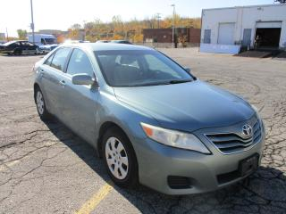 Used 2011 Toyota Camry LE~DRIVES GOOD~AS-IS~ for sale in Toronto, ON