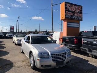 Used 2010 Chrysler 300 Touring**ONLY 165KMS**LEATHER**LOADED**CERTIFIED for sale in London, ON