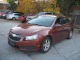 Photo of Brown 2012 Chevrolet Cruze