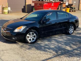Used 2008 Nissan Altima for sale in Brampton, ON
