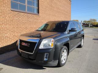 Used 2014 GMC Terrain SLE/NO CLAIMS/AWD for sale in Oakville, ON