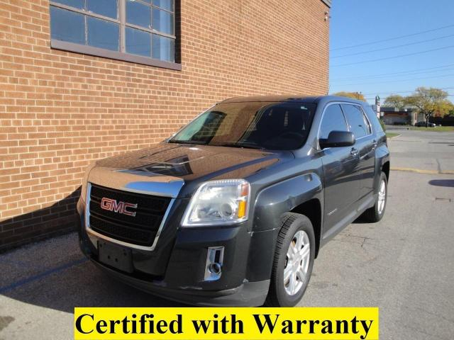 2014 GMC Terrain SLE/NO CLAIMS/AWD
