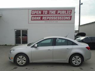 Used 2014 Chevrolet Cruze 1LT for sale in Toronto, ON