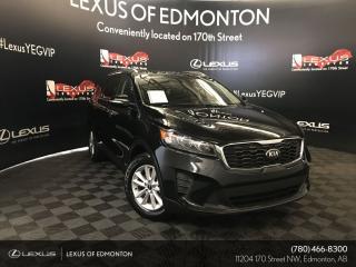 Used 2019 Kia Sorento LX Local/Accident Free for sale in Edmonton, AB