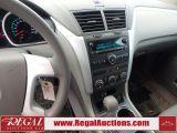 2011 Chevrolet Traverse LS 4D Utility AWD 3.6L