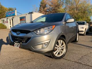 Used 2013 Hyundai Tucson AWD 4dr I4 Auto for sale in Brampton, ON