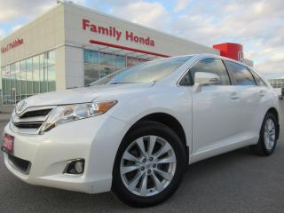 Used 2015 Toyota Venza REVERSE CAM | BLUETOOTH | for sale in Brampton, ON