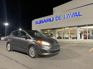 Used 2014 Ford C-MAX Hybrid Hayon 5 portes SE for sale in Laval, QC