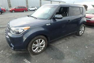 Used 2015 Kia Soul for sale in St-Philibert, QC