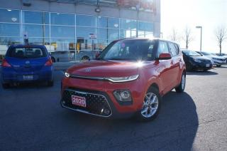 Used 2020 Kia Soul EX IVT for sale in Pickering, ON