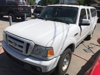 Used 2001 Ford Ranger Automatique for sale in Roxboro, QC